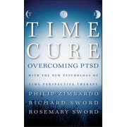 The Time Cure - eBook