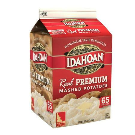 Premium Potato (Idahoan Real Premium Mashed Potatoes (3.25 lbs.) )