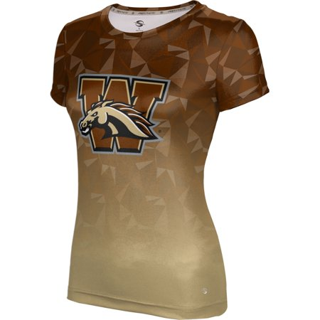 ProSphere Women's Western Michigan University Maya Tech Tee](Western Michigan University Halloween)