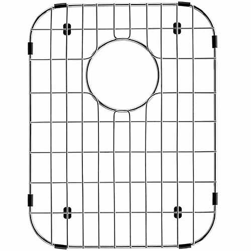 "Vigo Kitchen Sink Bottom Grid, 12"" x 15"""