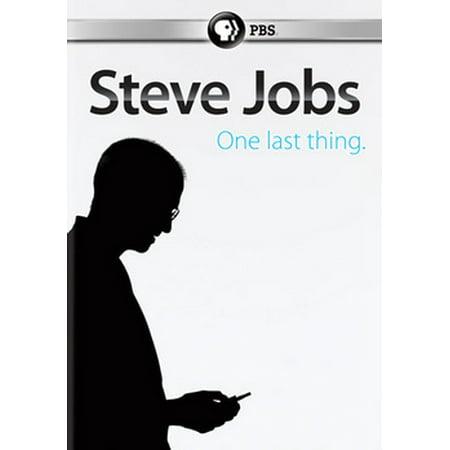 Steve Jobs: One Last Thing (DVD)