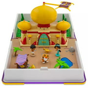 Disney Princess Aladdin Jasmine Storybook Playset