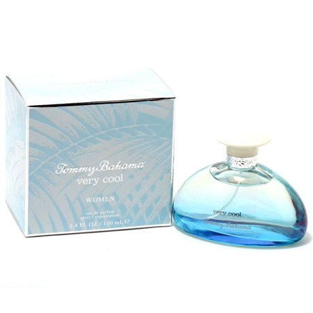 Tommy Bahama Very Cool For Women Edp Spray Size  3 4 Oz