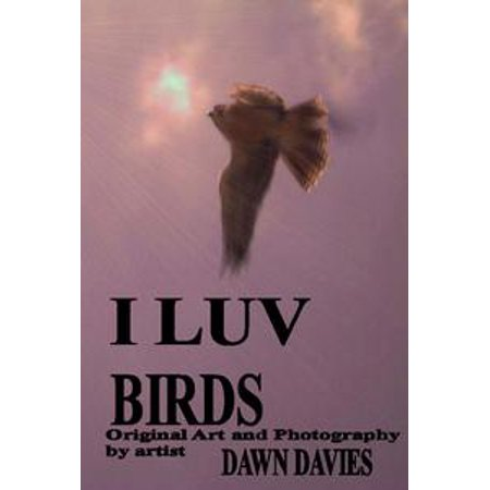 I Luv Birds - eBook
