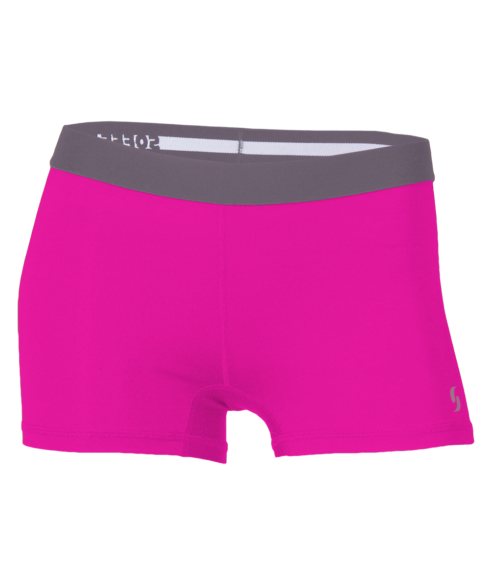Womens DRI SHORT (1110V)