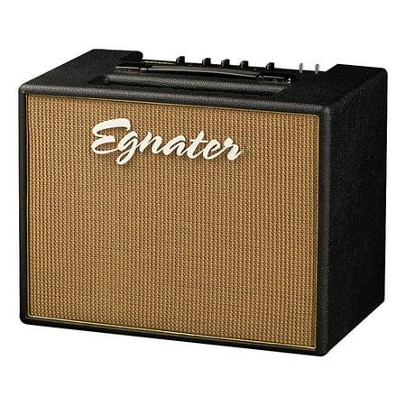Egnater Tweaker 112 15W 1x12 Tube Guitar Combo Amp Black,