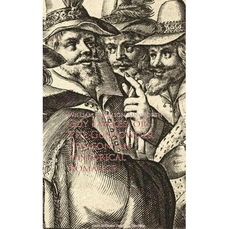 Guy Fawkes; or, The Gunpowder Treason: An Historical Romance - eBook - The Guy Fawkes Mask