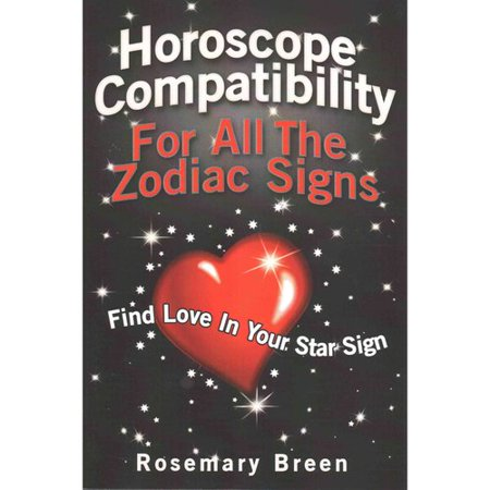 Horoscope Compatibility For All The Zodiac Signs  Find Love In Your Astrology Star Sign