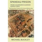 Spandau Prison - eBook