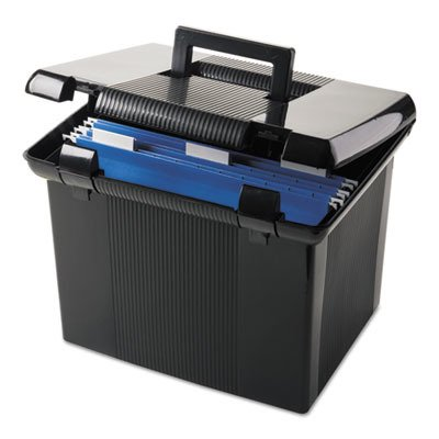 Portafile File Box (Portafile File Storage Box PFX41742)