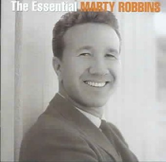 Essential Marty Robbins (CD) (Remaster)