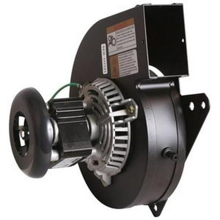 Goodman Furnace Draft Inducer Blower 115V  # B18590-05 (B18590005) - Induced Draft Blower Assembly
