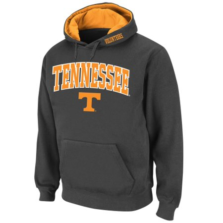 Tennessee Volunteers Stadium Athletic Arch & Logo Pullover Hoodie - (Tennessee Volunteers Neyland Stadium)