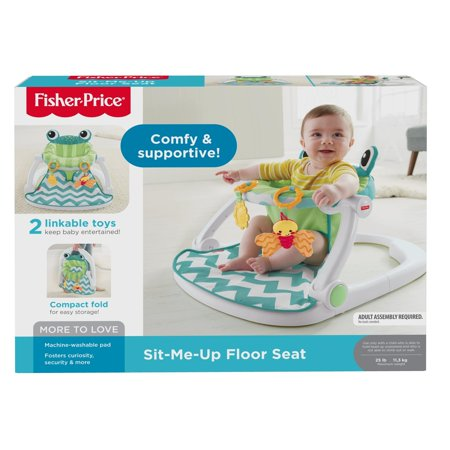 Activity Seat - Fisher-Price Sit-Me-Up Floor Seat