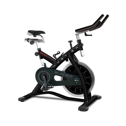 Bladez Fitness PTS68 Master Indoor Cycle Trainer by BH Fitness