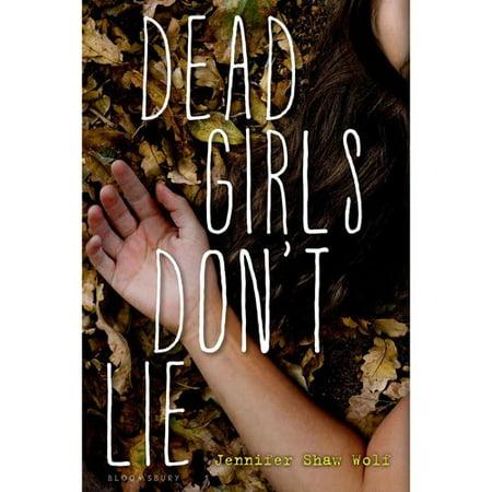 Dead Girls Don't Lie by