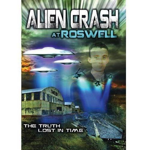 Alien Crash At Roswell: The UFO Truth Lost In Time by REALITY FILMS