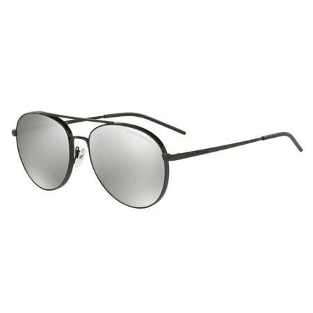 Emporio Armani EA2040 Aviator Man (Armani Exchange Aviator Sunglasses)