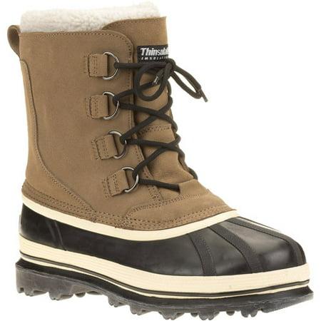 Ozark Trail - Ozark Trail Mens Winter Boot - Walmart.com
