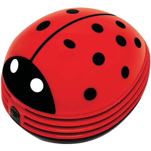Starfrit 80603-004-0000 Table Cleaner, Lady Bug