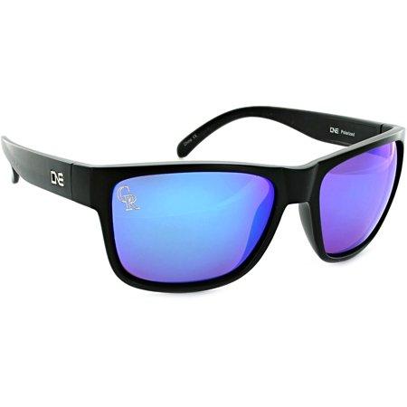 Colorado Rockies Kingfish Sunglasses - (Colorado Rockies Sunglasses)
