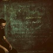 Eric Church, Mr Misunderstood, (CD)
