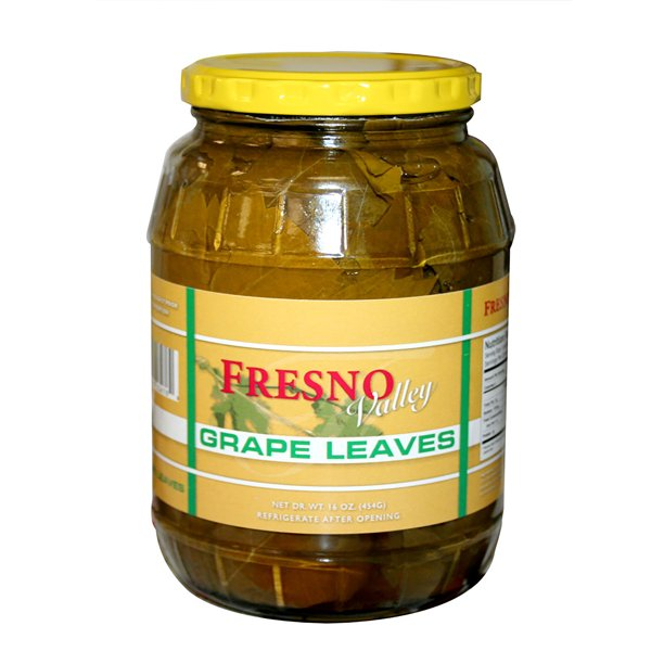 Fresno Valley Grape Leaves Walmart Com Walmart Com