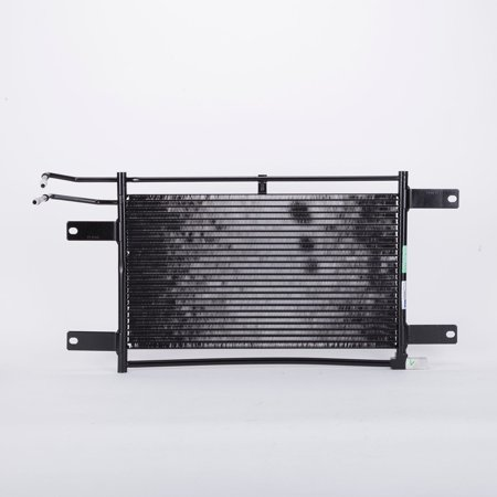 TYC 19103 Automatic Transmission Oil Cooler Auxiliary for DODGE RAM 2500 3500