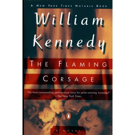 The Flaming Corsage - eBook](Grandma To Be Corsage)