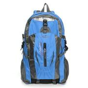 40L Outdoor Sports Backpack Waterproof Travel Bag Climbing Daypack Camping travel backpack Luggage Rucksack School Bag