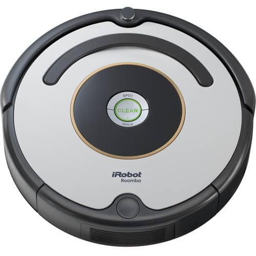 robotic vacuums - Robot Vacuums