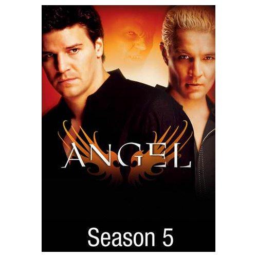 Angel: Just Rewards (Season 5: Ep. 2) (2003)