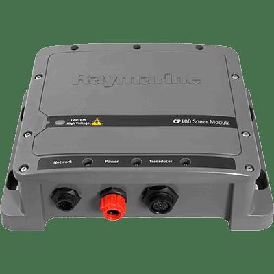 Raymarine E70204 CP100 DownVision Sounder Module w/o Xdcr