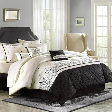 Better homes and gardens regent 7 piece comforter bedding - Better homes and gardens comforter sets ...