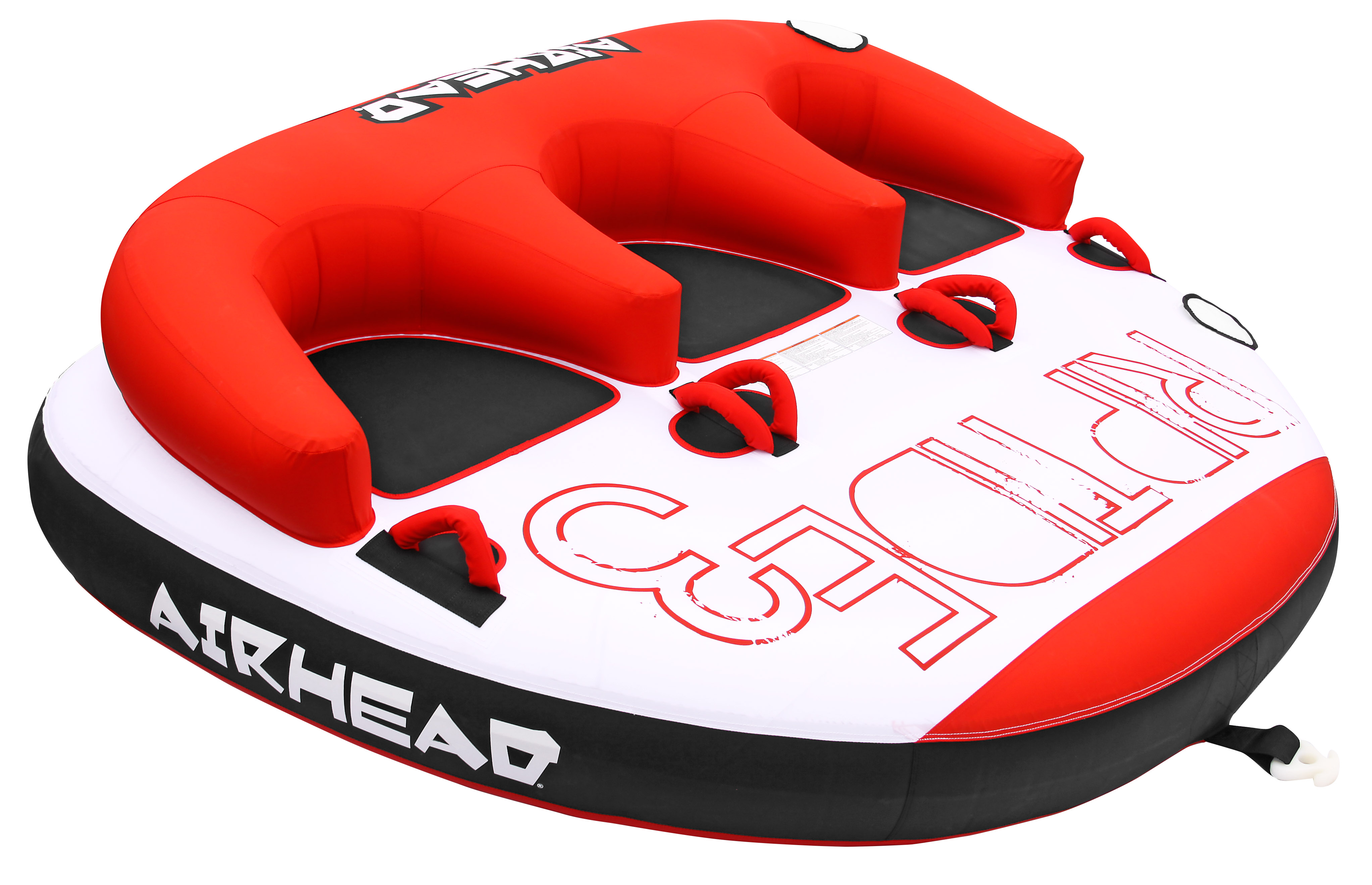 RIPTIDE 3 Towable Tube by AIRHEAD SPORTS GROUP