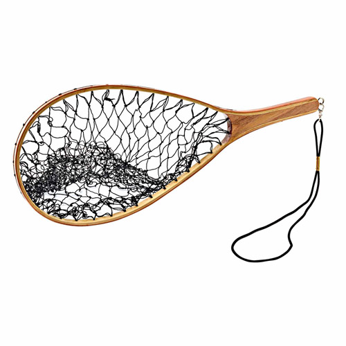 South Bend Mark III Trout Net, Brown
