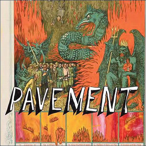 Quarantine The Past: The Best Of Pavement (Remaster)