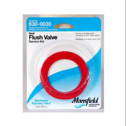 MANSFIELD PLUMBING PRODUCTS Flush Valve Service Pack