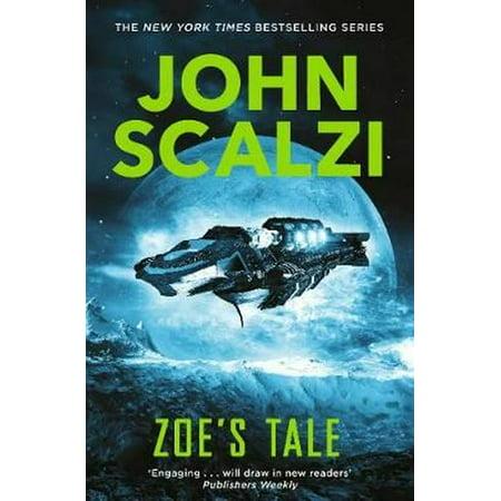 Old Newbury Series - Zoe's Tale (The Old Man's War Series) (Paperback)