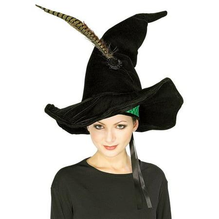 Minerva Mcgonagall Hat](Mcgonagall Hat)
