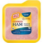 Oscar Mayer Lean Cooked Ham, 16 oz Vacuum Pack