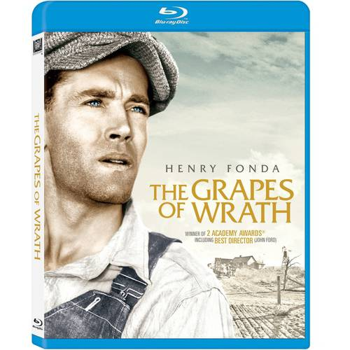 The Grapes Of Wrath (Blu-ray) (Full Frame)