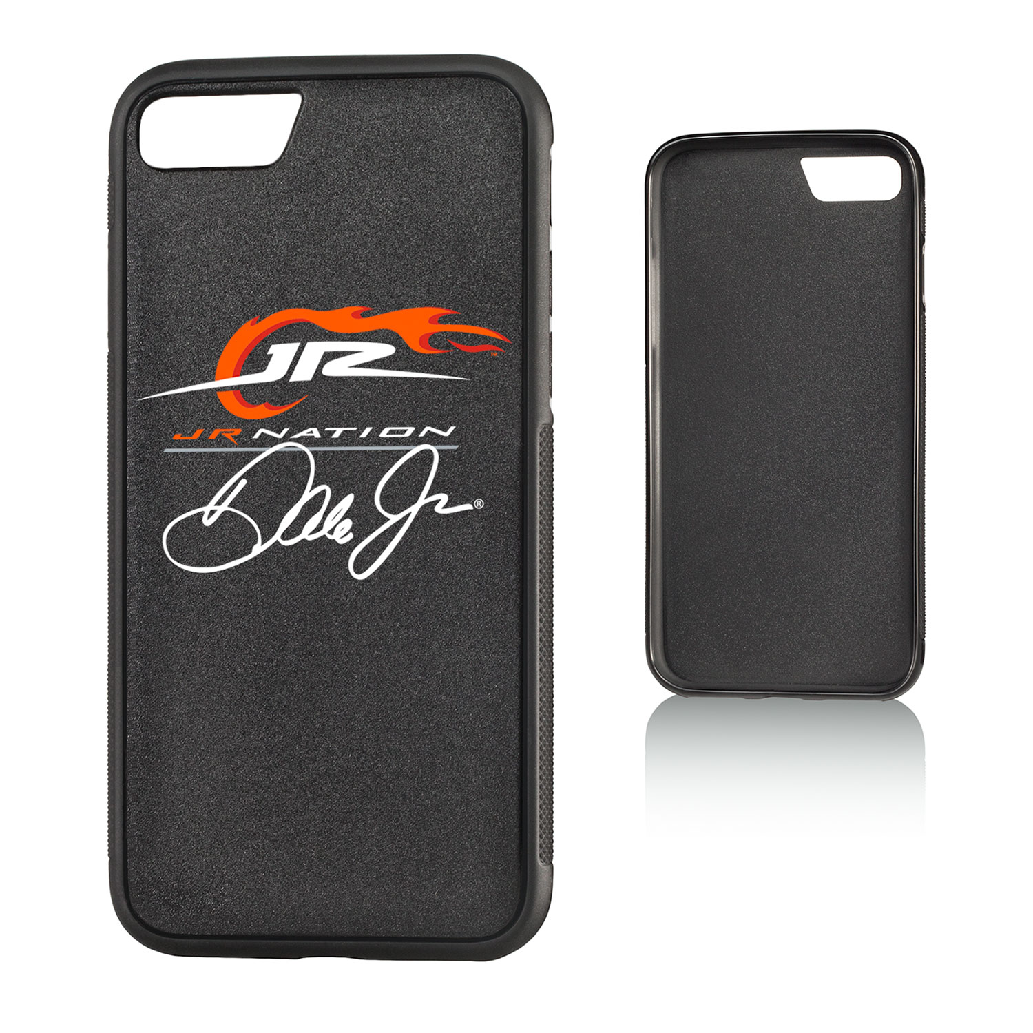 JR Nation Dale Junior JR Nation Insignia Bump Case for iPhone 8 / 7