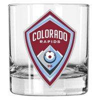 Colorado Rapids 8.45oz. Rocks Glass - No Size