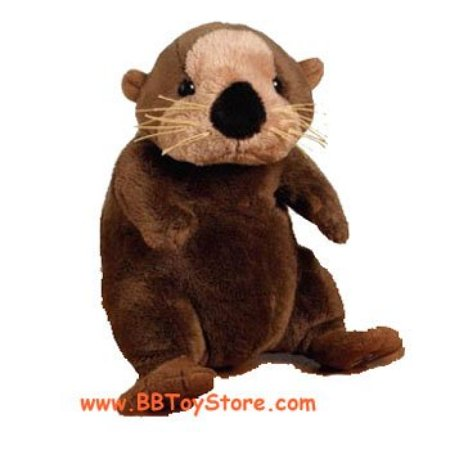 Webkinz Plush Stuffed Animal Sea Otter Walmart Com
