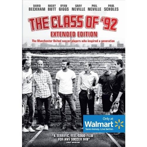 The Class Of '92 (Walmart Exclusive) (WALMART EXCLUSIVE)