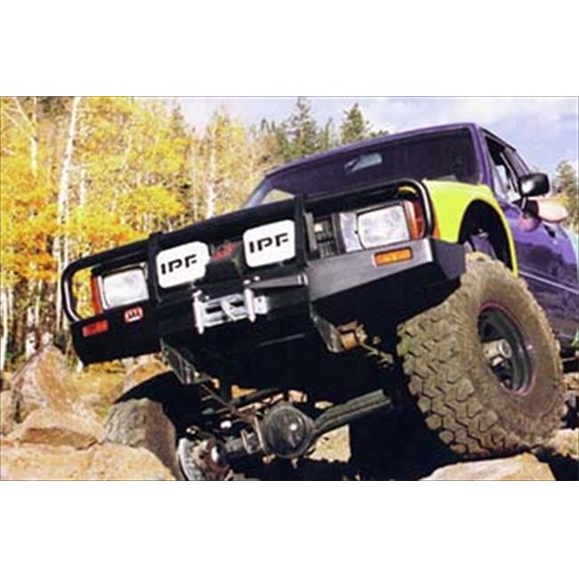 ARB USA 3414070 Deluxe Bar Toyota Pickup