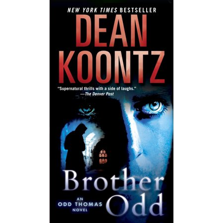 Brother Odd : An Odd Thomas Novel