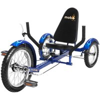 Mobo Triton: The Ultimate 3-Wheeled Cruiser, Youth