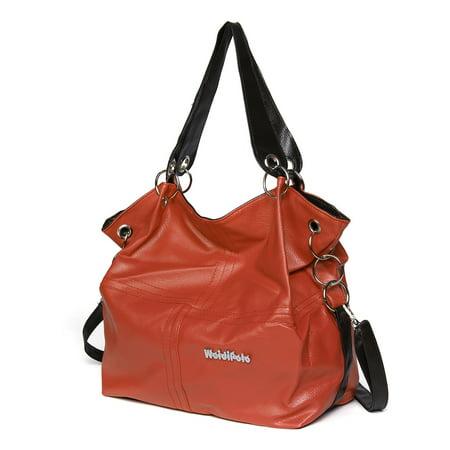 Fashion Women Lady Satchel Handbag Shoulder Tote Messenger Crossbody Bag